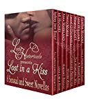 img - for Love Historicals presents Lost in a Kiss: 8 Sensual and Sweet Novellas book / textbook / text book