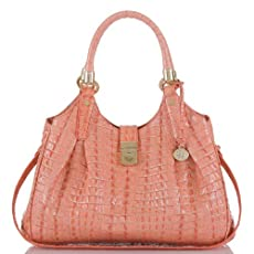 Elisa Hobo Bag<br>La Scala Mai Tai