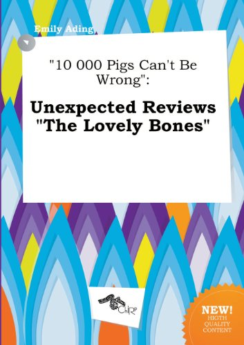 lovely bones the book review