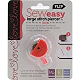 Sew Easy We R Memory Keepers Stitch Piercer LG Hd Love