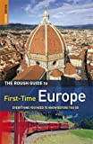 The Rough Guide First-Time Europe 8 (Rough Guide to First-Time Europe)
