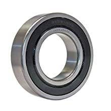 2209-EK-2RS C3 Self Aligning Bearing 45x85x23 Ball Bearings