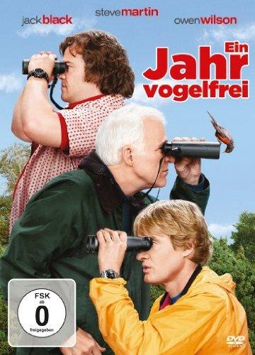 Ein Jahr vogelfrei [Edizione: Germania]