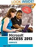 Microsoft� Access 2013: Complete