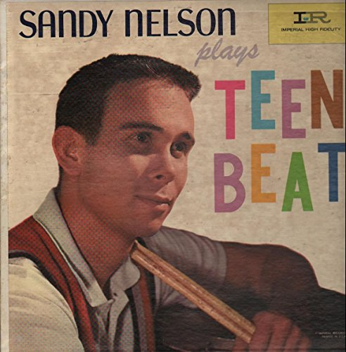 Sandy Nelson - Sandy Nelson Plays - Zortam Music