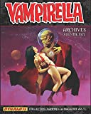 Vampirella Archives Volume 10 HC