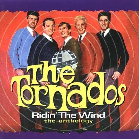 Tornados - Ridin