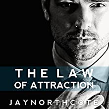 The Law of Attraction Audiobook by Jay Northcote Narrated by Matthew Lloyd Davies