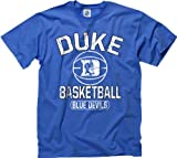 51gzWX%2BgitL. SL160  Duke Blue Devils Royal Youth Ballin T Shirt