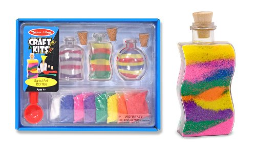 Melissa & Doug Sand Art Bottles (Jar Art compare prices)