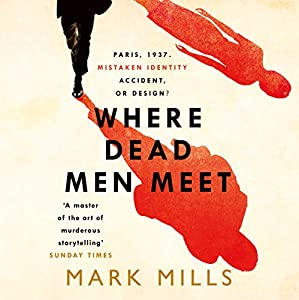 Where Dead Men Meet Audiobook