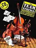 img - for Team Strings, Bk 1 (Book & CD) book / textbook / text book
