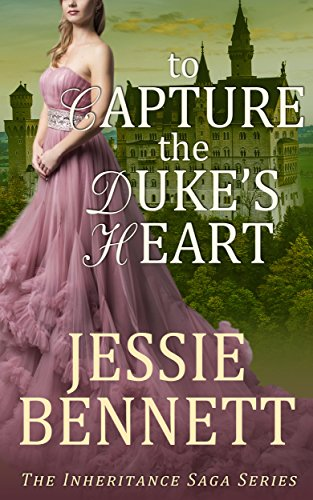 To Capture The Duke's Heart by Jessie Bennett ebook deal