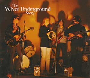 The Velvet Underground Story 2CD Set