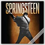 Bruce Springsteen 2016 Square 12x12...