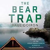 The Bear Trap   Paul Doiron