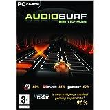 Audiosurf (輸入版)