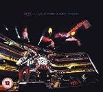 Live At Rome Olympic Stadium (CD + Bl...