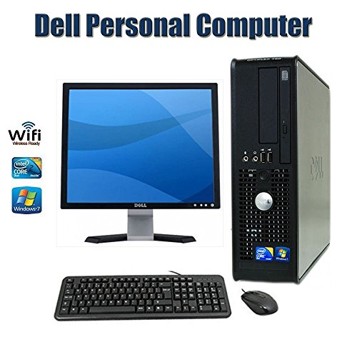 SALE !!! Dell OptiPlex SFF Desktop Computer