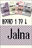 img - for Jalna: Books 1-4: The Building of Jalna / Morning at Jalna / Mary Wakefield / Young Renny book / textbook / text book
