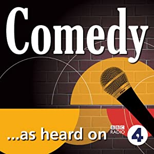 The Correspondent: The Complete Series 1 (BBC Radio 4: Comedy) Radio/TV Program