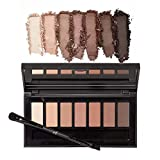 e.l.f. Endless Eyes 85155 Matte Shadow, Brow, & Liner Palette