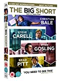 The Big Short [DVD] only �9.99 on Amazon