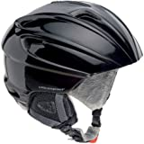 Ultrasport PRO Race Max. Edition High-End In-mould Technology Ski/Snowboard Helmet - TÜV/GS tested