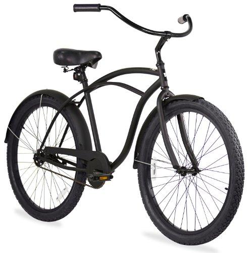 Beachbikes theSTRAND Beach Cruiser Bike - Men's & Women's Mo