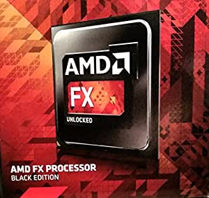 AMD FX-4130 Quad-Core Processor 3.8GHz Socket AM3