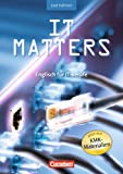 IT Matters - Second Edition: B1-B2 - Schülerbuch