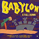 Babylon a Fall Downby Va-Babylon A Fall Down