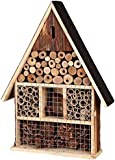 Trixie 59502 natura Insektenhotel, 35 x 50 x 9 cm