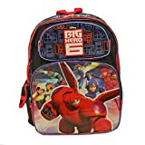 Disney Big Hero 6 Backpack Bag