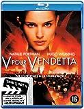 echange, troc V For Vendetta [Blu-ray]