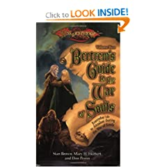 Bertrem's Guide to the War of Souls: Volume Two (Bertrem's Guides) by Mary H. Herbert,&#32;Steven Brown and Don Perrin