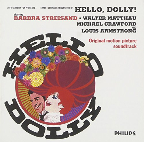Louis Armstrong - Hello, Dolly! (Original Motion Picture Soundtrack) - Zortam Music