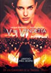 V De Vendetta [Blu-ray]