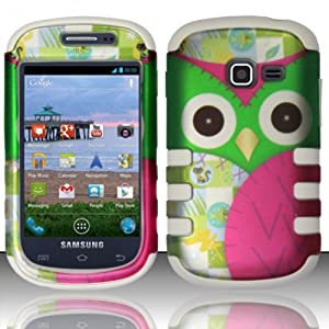 Amazon.com: For Samsung Galaxy Discover S730g / Galaxy Centura S738c