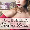 Tempting Fortune: Malloren Series, Book 2 (       UNABRIDGED) by Jo Beverley Narrated by Alison Larkin
