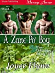 A Zane Po' Boy [The O'Hagan Way 3] (S...