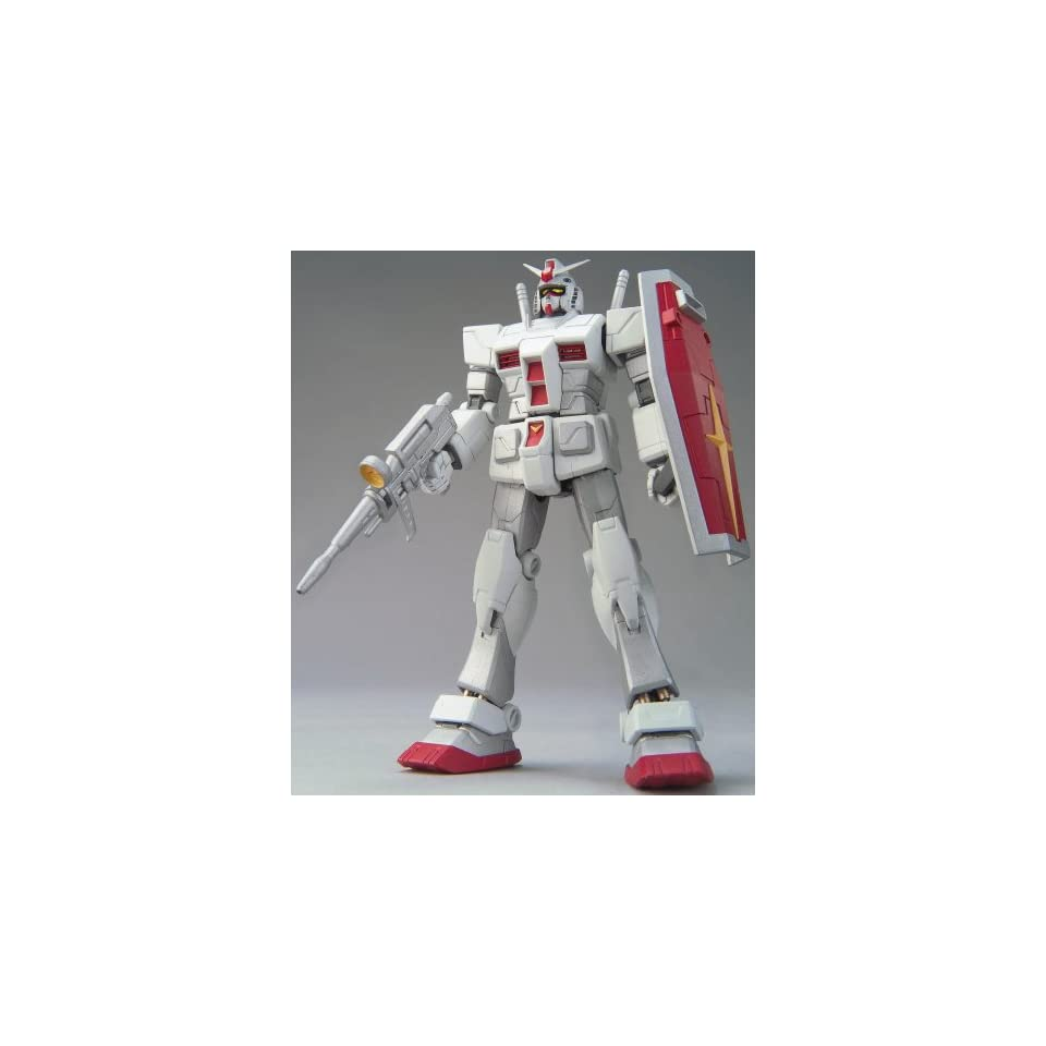 Gundam HCM Pro 01 02 Rx 78 2 Limited Roll Out Ver.