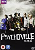 Psychoville - Series 1 [DVD]