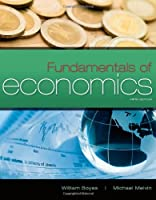 Fundamentals of Economics by Boyes