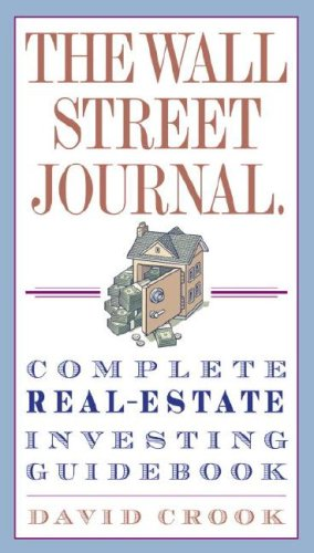 The Wall Street Journal. Complete Real-Estate Investing Guidebook (House Advantage compare prices)