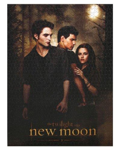Twilight New Moon 1000 Piece Puzzle