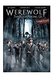 Werewolf: The Beast Among Us - Unrated Edition