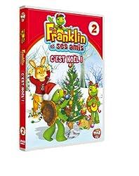 Franklin et ses amis - 2 - C'est Noël !