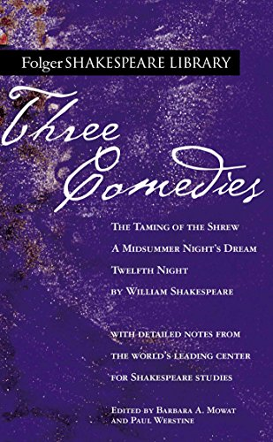 three-comedies-folger-shakespeare-library