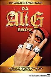 Da Ali G Show - The Complete Second Season
